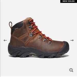 Keen Womens Hiking Boots - WOMEN'S PYRENEES